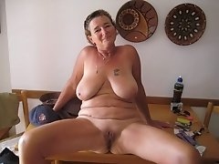 Pictures of grandma nude