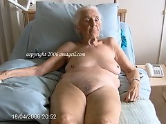 Pics of very old naked grannies and mature women