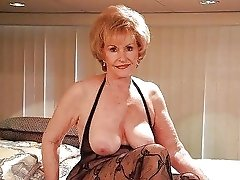 Beautiful Mature Wife Showing Her Soft Breast