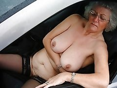 Meet sexy UK grannies for sex