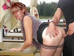 Real wives milfs and old mature pictures