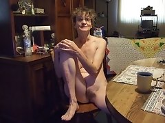 Real grandmas that love to show their bodies