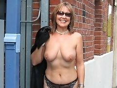Sharon a granny mistress another hot public granny to jerkoff to
